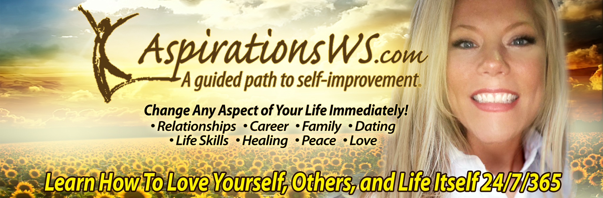 life coach self help personal improvement reiki healer